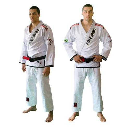 Keiko Raca Keiko Raca Limited Edition Gi